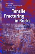 Tensile Fracturing In Rocks Tectonofractographic And Electromagnetic Radiation