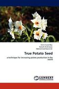 True Potato Seed A Technique For Increasing Potato Production In The World By T