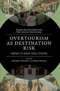 Overtourism As Destination Risk Impacts And Solutions English Hardcover Book