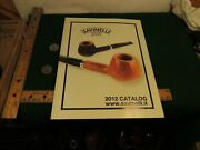 Savinelli 2012 Pipes Great Catalog Great Information Pipes Shape Chart