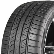 4-new 245/45r17 Cooper Zeon Rs3-g1 95w 245 45 17 Performance Tires 90000025094