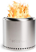 Solo Stove Ranger Outdoor Fire Pit Stainless Steel Portable Fire Pits For Wood B