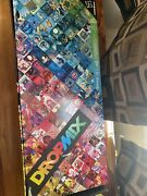 Hasbro C3410 Dropmix Music Mixing Gaming System With Starting Pack 60 Card