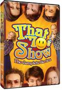 That And03970s Show The Complete Series Dvd 2013 24-disc Set New And Sealed