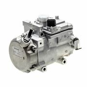 Denso Air Con Compressor For A Lexus Rx Closed Off-road Vehicle 3.5 183kw