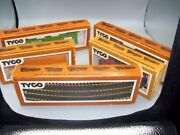 Vintage Tyco Ho Electric Power Pack Train Transformer Model 899v And Accessories