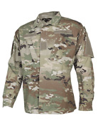Air Force Lightweight Top Only Large Reg