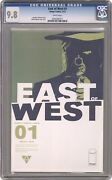 East Of West 1a 1st Printing Cgc 9.8 2013 0260385012
