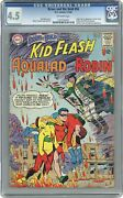 Brave And The Bold 54 Cgc 4.5 1964 1207544001 1st App. And Origin Teen Titans