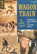 Wagon Train 3 Vg+ 4.5 Trimmed 1964 Stock Image