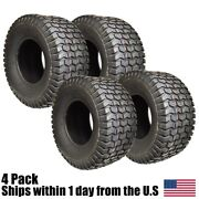 4pk Tires 23x10.50-12 Turf Tire For Lawn And Garden Mowers Tractor Mowers