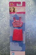 2002-barbie Doll Fashion Clothes Find The Good Items Hereold Back Fun