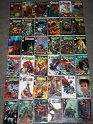 Spawn Comic Collection Vf-nm 1-201 +signed. Rare Issues + Curse Of Spawn +more