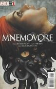 Mnemovore 1 Fn 2005 Stock Image