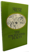 Christopher Milne The Enchanted Places 1st Edition 1st Printing