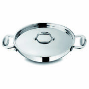 Mepra Cookware-sets, Stainless Steel