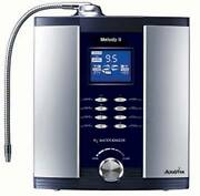 Jupiter Melody Alkaline Water Ionizer And Water Filter System With .1 Biostone ...