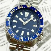 Seiko 150m/diver/self-winding Antique Watches/menand039s/royal _285655