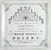 222 Fifth Hallow Apothocary 14 Square Platter 11268876