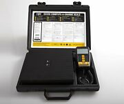 Cps Cc220 Compute-a-charge 220 Lb Refrigerant Scale
