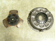 Nissan Silvia Nismo Clutch Cover And Rg Metal Clutch Reinforced Clutch Excellent++