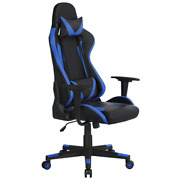 Executive Pc And Racing Game Chair
