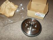 Oem New Yamaha Grizzly Yfm 600 Flywheel Starter Ring Gear Rotor New In The Box