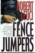 Fence Jumpers By Leuci Robert - Book - Hard Cover - Fiction - Thrillers