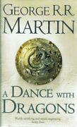 A Dance With Dragons- 5 By Martin George R. R - Book - Paperback - Fantasy