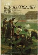 The Revolutionary War By Mcdowell Bart - Book - Hard Cover - Military