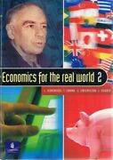 Economics For The Real World 2 By Kirkwood L Cronk T Swiericzuk J Searle I