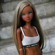Smart Doll Independence Figure Toy Doll Cocoa Sports Bra Set Doll Danny Choo