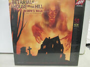 Betrayal At House On The Hill Widow's Walk Expansion  Mib Sealed