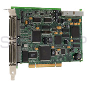 Used And Tested National Instuments Pci-7352 Motion Controller Device