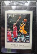 2000 Topps Gallery Players Private Issue Kobe Bryant Los Angeles Lakers 243/250