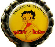 Antique Betty Boop Demitasse Silver Plated Universal Spoon Made In Holland Nice