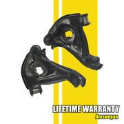 Pai Of Front Lower Control Arms Left/right For Chevy Gmc Pickup Truck 2wd 2x4
