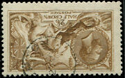2/6d Sg 406wi And039wmk.invand039 Superb Used Crisp Thimble And039skiptonand039 Cds. Scarce To Get