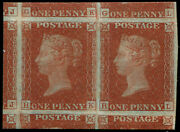 1d Pl.59 And039hk-hland039 Pair U/m And039muchos Hugious Very Giganticusand039 Unofficial Latin