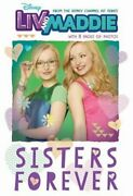Liv And Maddie Sisters Forever By Lexi Ryals New