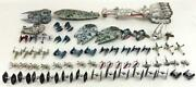 Ffg Star Wars X-wi X-wing Miniatures Collection 21 - 3 Base Games + 53 Ex Ex
