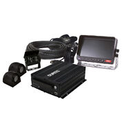 Durite 0-775-87 4-camera Hd 4ch Dvr And Cctv Kit Bx 1