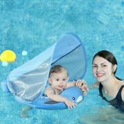 Baby Non-inflatable Floater Waist Swim Float Swimming Ring Floats Pool Water Toy