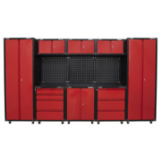 Sealey Apms80combo1 Modular Storage System 665mm American Pro Sws21