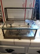 Vintage Torsion Pharmacy Balance Scale - Style 269 W/weights