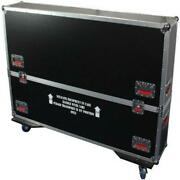 Gator-ata Lcd Case For Two 50-55 Screens