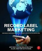 Record Label Marketing How Music Companies Brand And Market Artists In The New