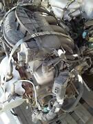 Engine Assembly Ford Taurus 03 04 05 06 07