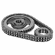 Fits Ford Racing M-6268-a390 Full Roller Chain 9 Position Crank Sprocket