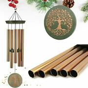 Astarin Wind Chimes Outdoor Deep Tone36 Inch Large Memorial Windchimes